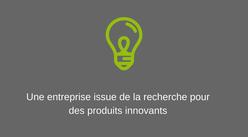produits innovants BTP