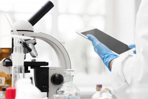 Débituminant pour laboratoires